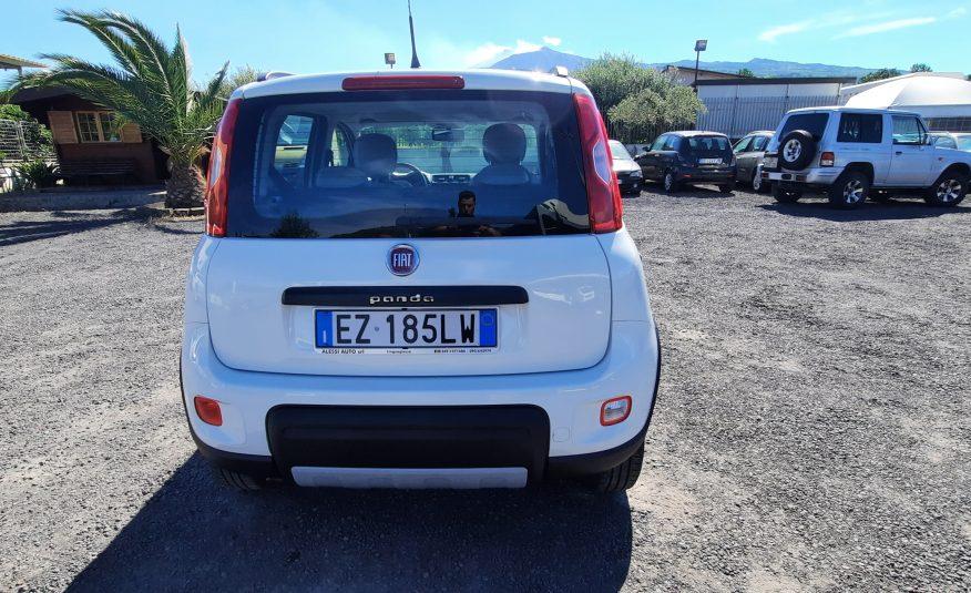 Fiat Panda 4×4